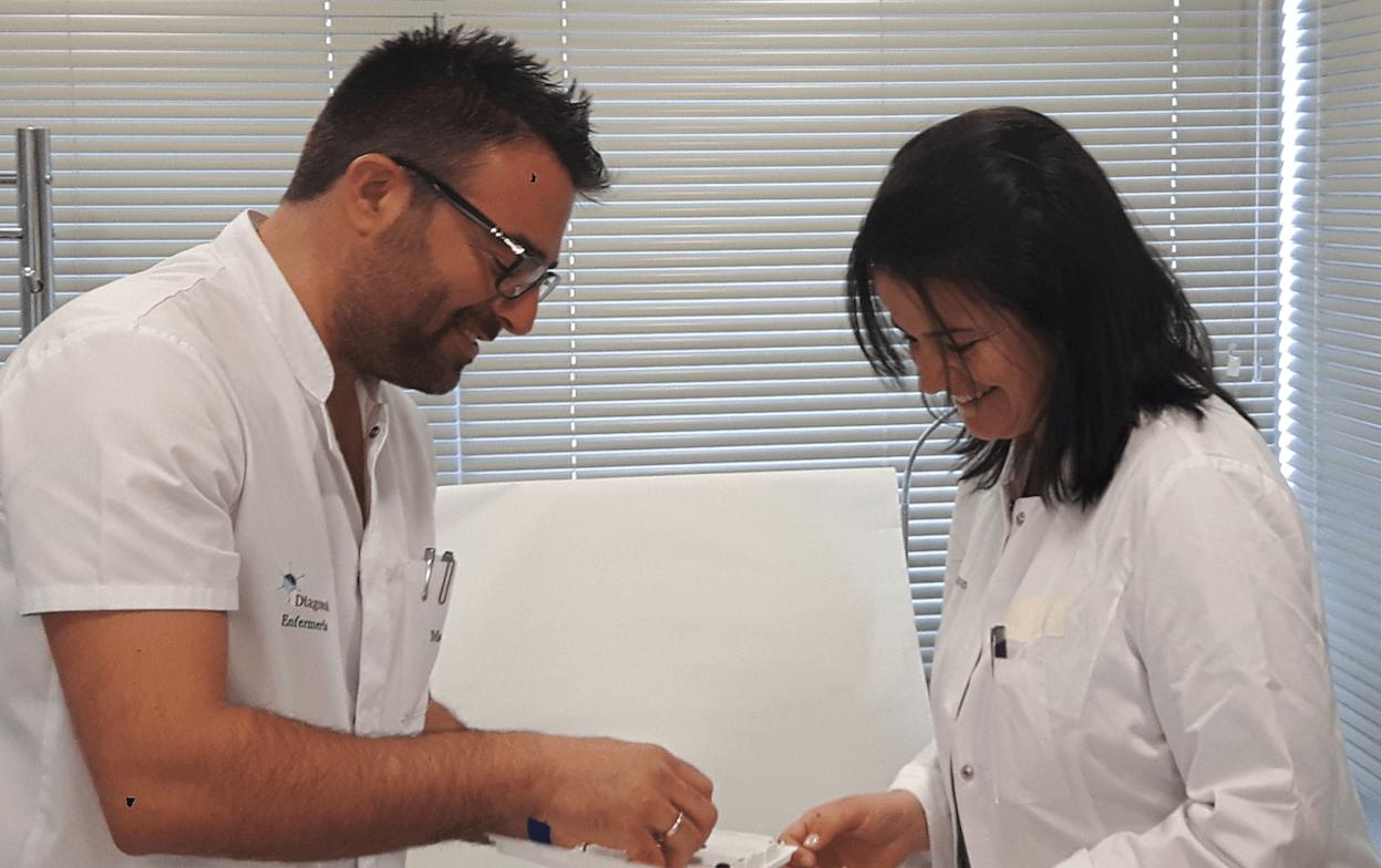 Enfermería Córdoba