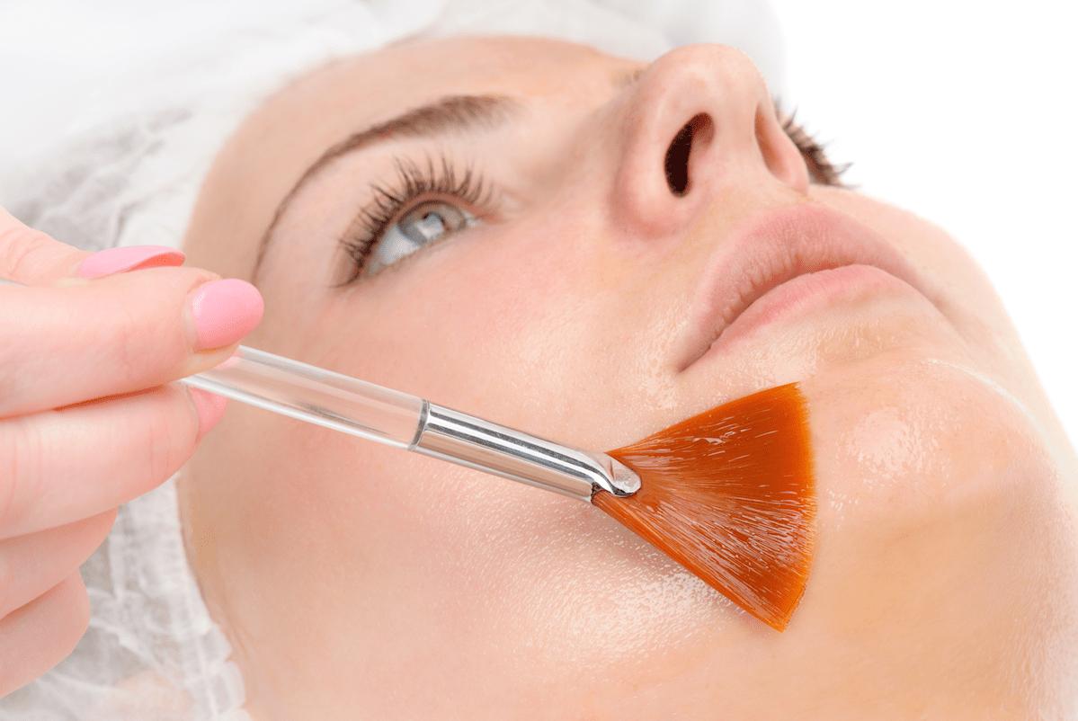 Peeling químico. Diagonal Centro Quirúrgico