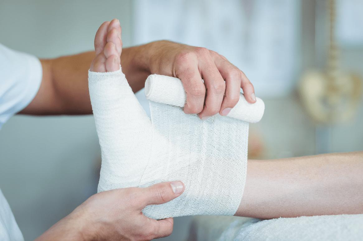 Ulceras y heridas crónicas Córdoba