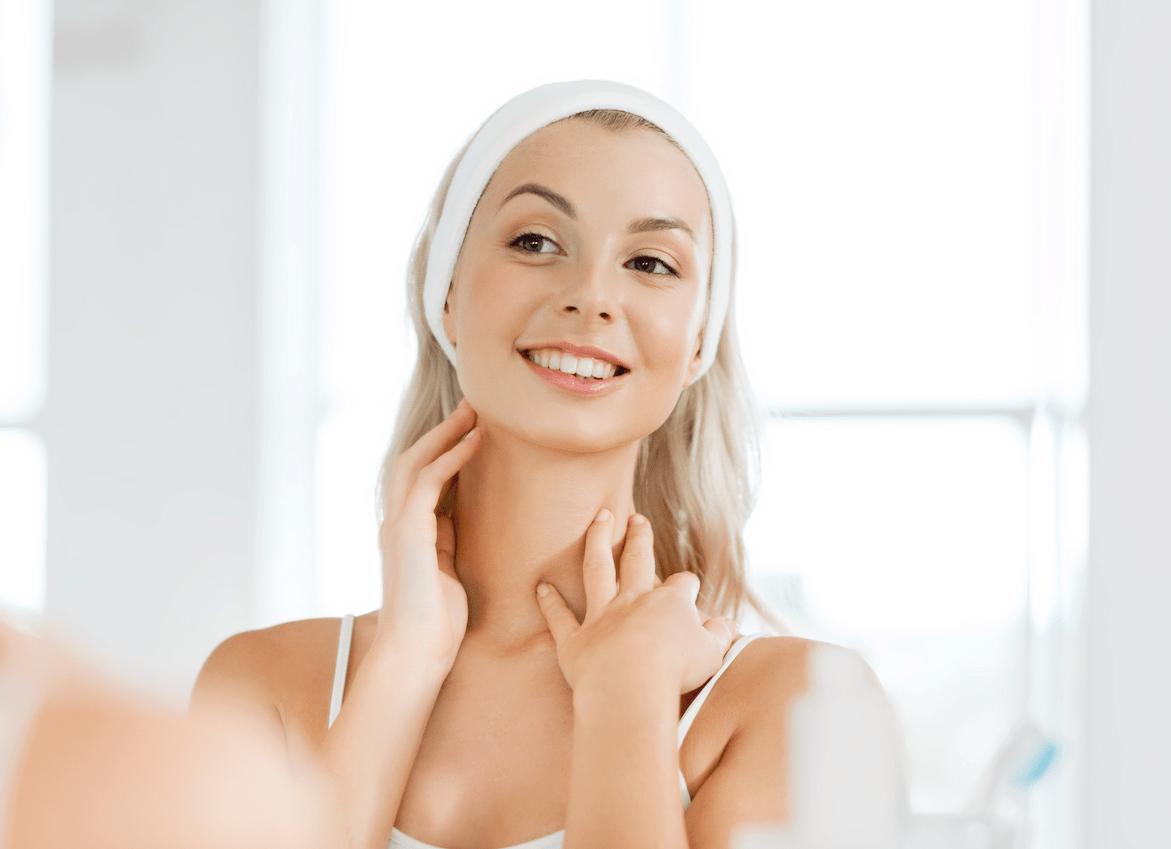 Rejuvenecimiento de cara y cuello