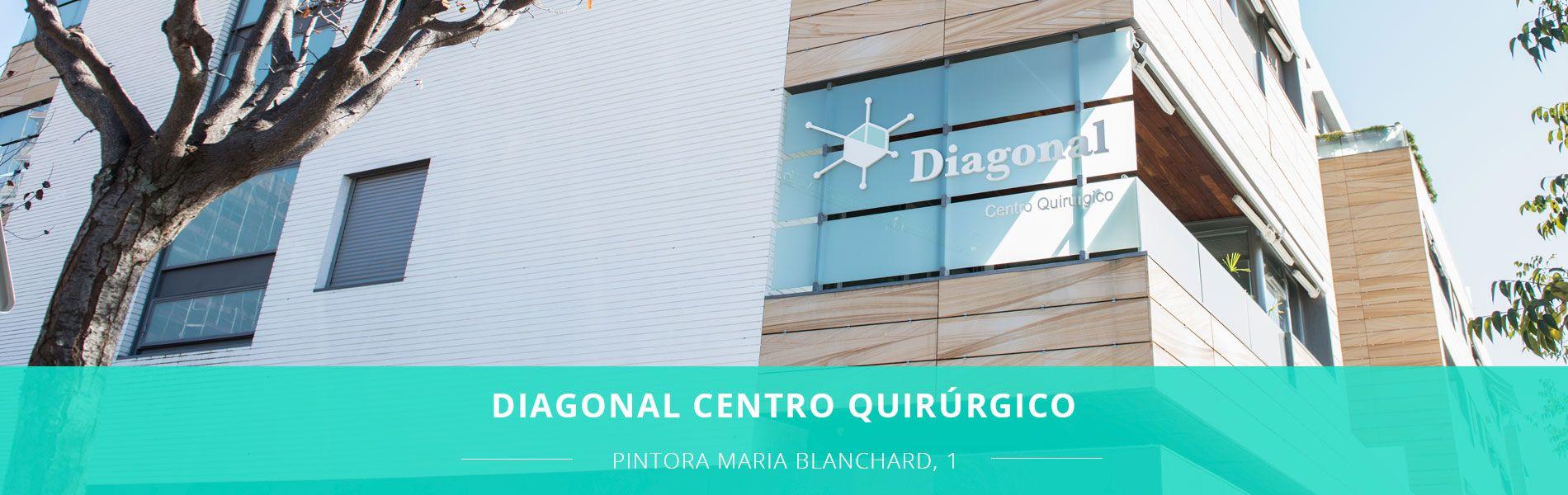 Instalaciones. Diaogonal Centro Quirúrgico