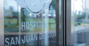 Hospital San Juan de Dios Córdoba