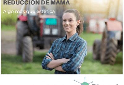 Reducción de mama Córdoba