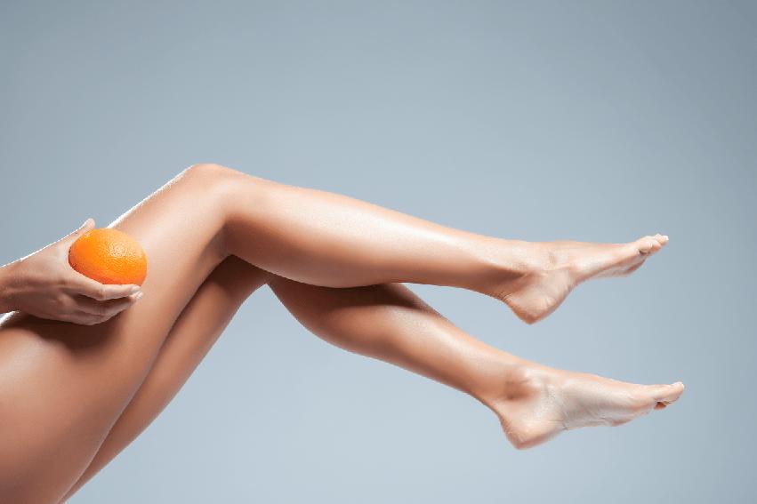 Resultados de la liposuccion asistida por laser